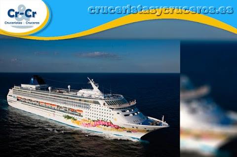 Norwegian Cruise Line ofrecerá cruceros a Cuba hasta diciembre de 2017