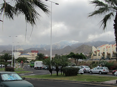 Adeye di Tenerife Canarie