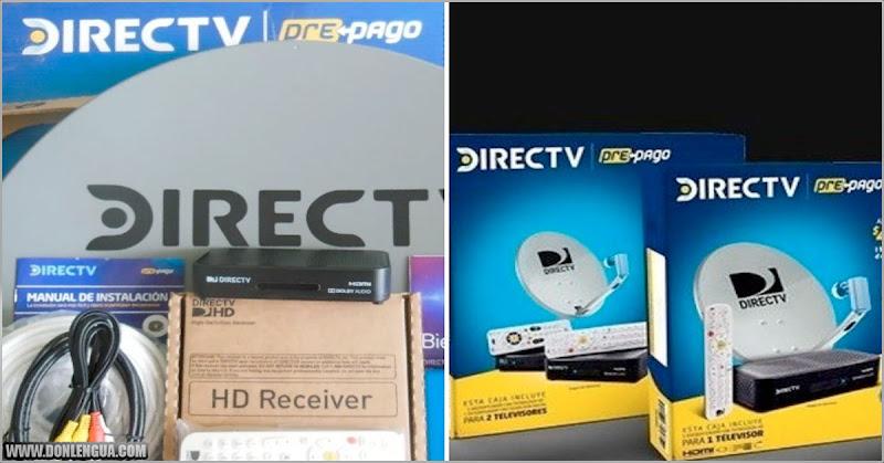 Resulta muy costoso e inseguro pagar servicio del DirecTV de Colombia