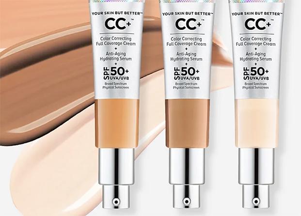CC Cream de It Cosmetics