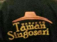 Lowongan Resto Manager di Resto Taman Singosari - Semarang