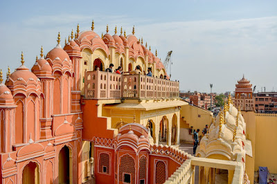 राजस्थान में हस्तकला Rajasthan me hastshilp- short notes