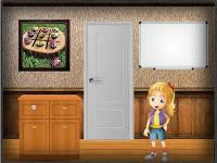 AmgelEscape Kids Room Escape 29