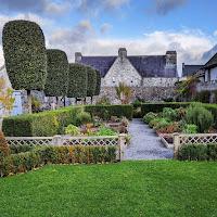 Photos of Ireland: Rothe House in Kilkenny
