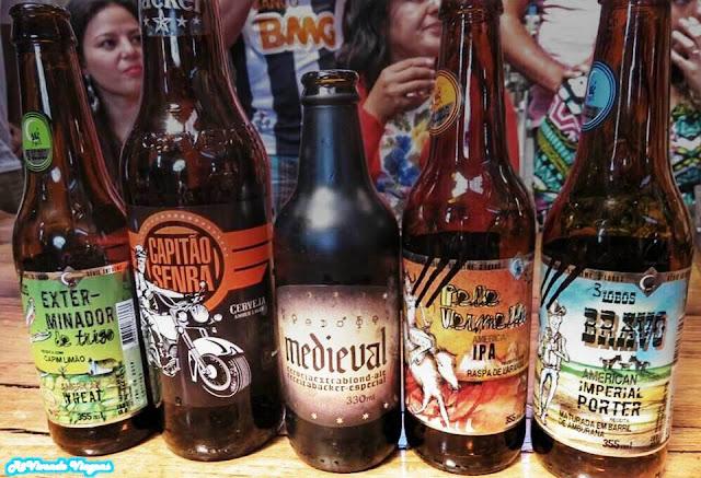 Maternidade Cervejeira da Backer