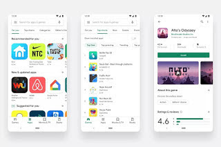 Google Play Store Apk v23.8.24 [Patched Installer Recovery]