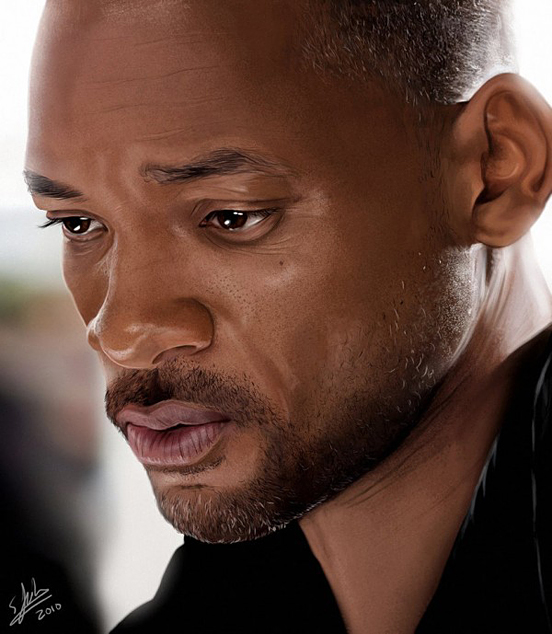 Will Smith Hairstyle I...
