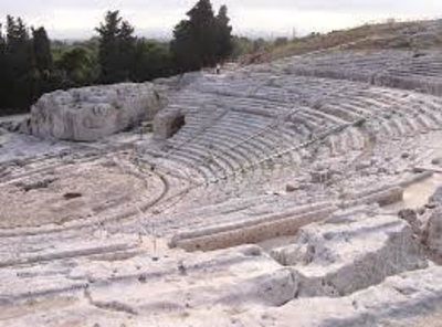Siracusa attractions