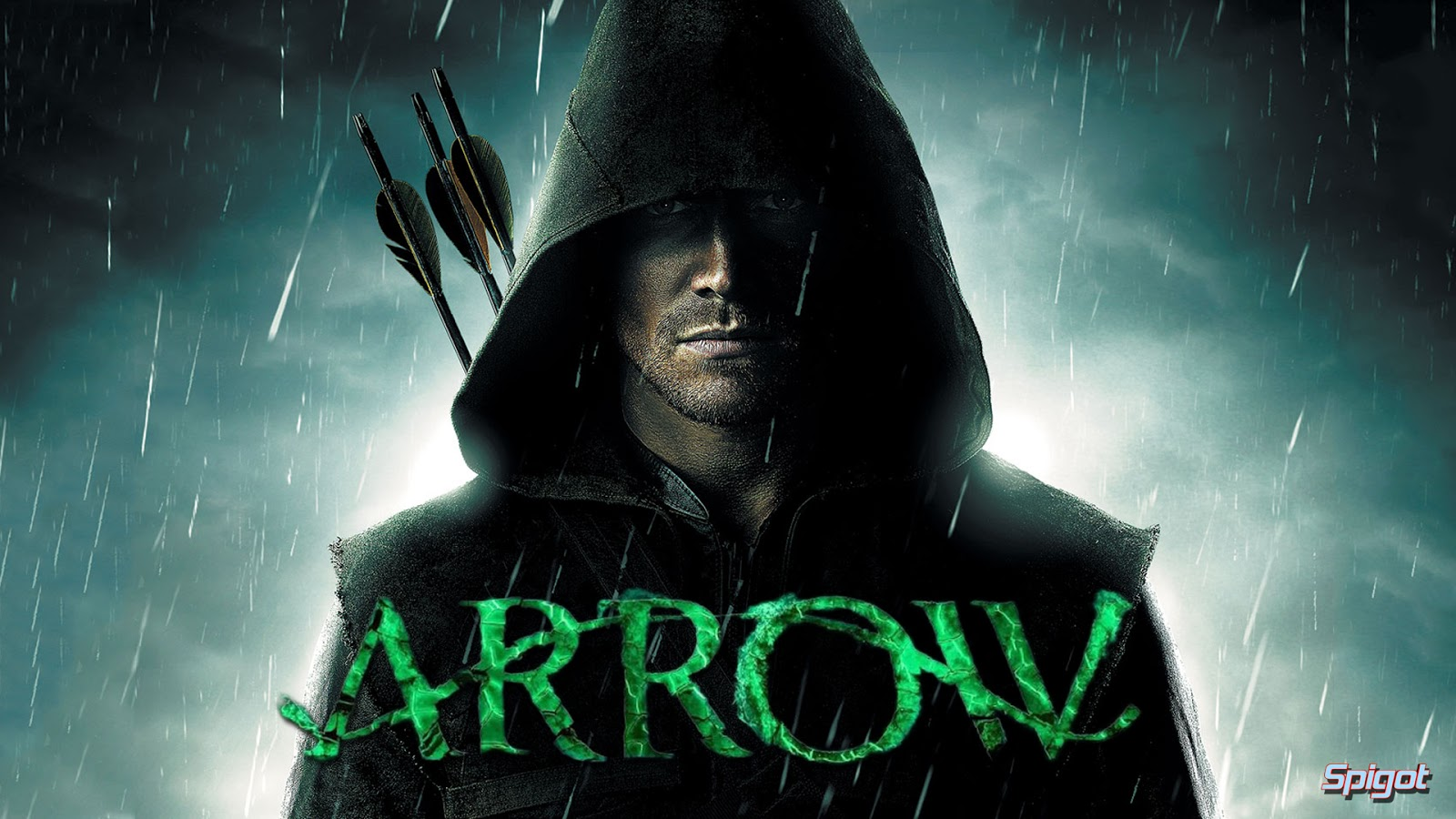 Dont Forget To Vote >> The SpoilerTV Favourite TV Series Competition 2013 - Day 13 - Arrow vs. Charmed & CSI: New York ...