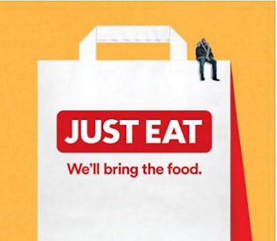 JustEat Food Delivery Discount Promo Codes