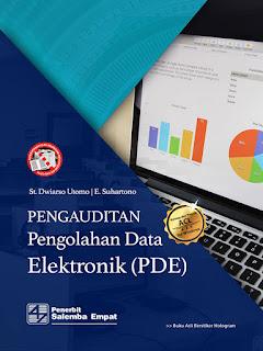 Pengauditan Pengolahan Data Elektronik(PDE)Konsep & Praktik ACL for Windows