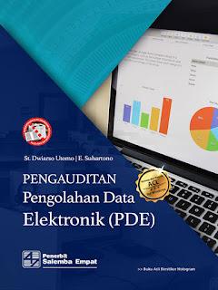 Pengauditan Pengolahan Data Elektronik(PDE)Konsep & Praktik ACL for Windows