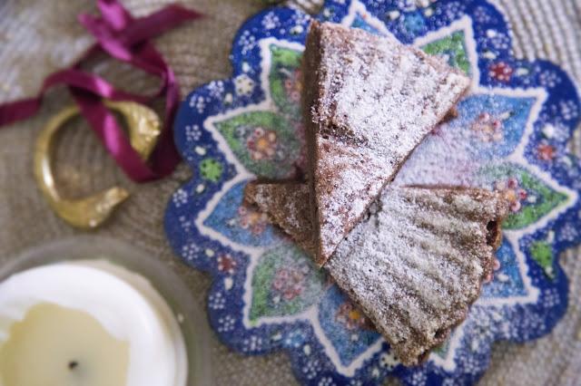 Шоколадный пирог коврижка постный гипермаркет Глобус