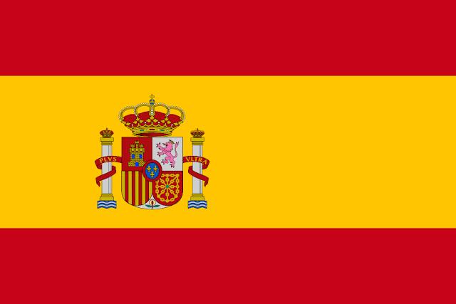 Free IPTV M3u Spain Playlist Channels 04/08/2019