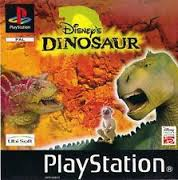 Free Download Games disney's dinosaur PSX ISO Untuk Komputer Full Version ZGASPC