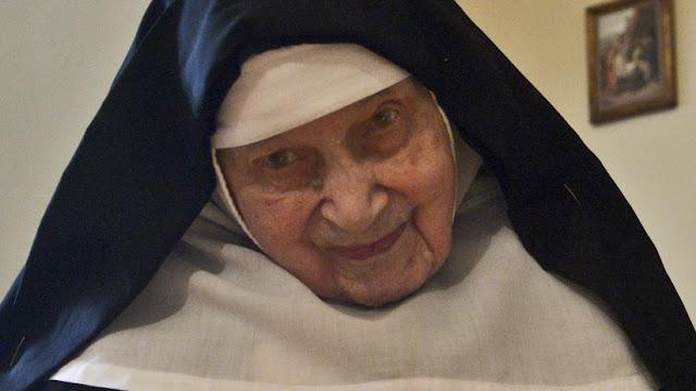 Fallece a los 110 una monja polaca que salvó a decenas de judíos durante el Holocausto