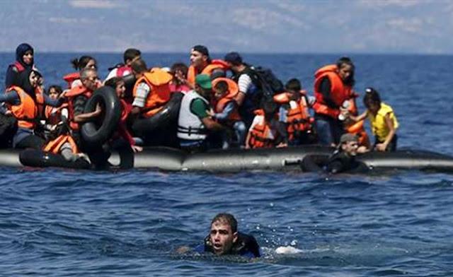 Σαλβίνι: Βέβαιο ότι υπάρχουν τρομοκράτες στα πλοιάρια των μεταναστών