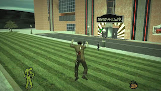 Stubbs the Zombie Full Game Download