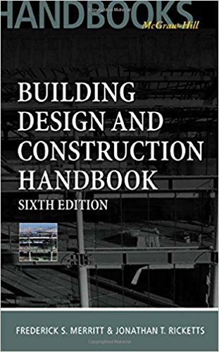 Building Design And Construction Handbook Pdf