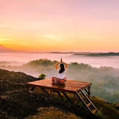 importance of meditation in yoga
