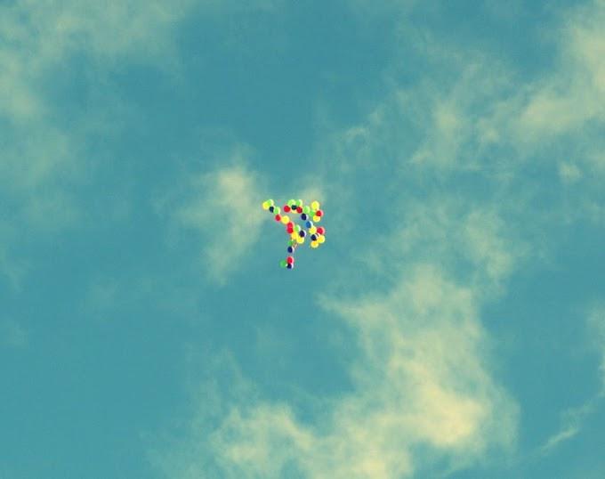Antigravity Helium