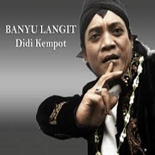 Didi Kempot - Banyu Langit Mp3