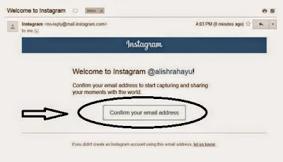 How to Register Instagram On Android 12