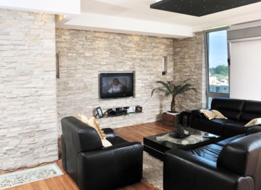 moderne wohnzimmer ideen einrichtungsideen wohndesign ...
