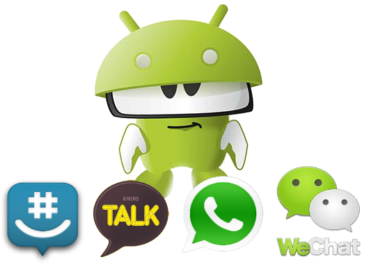 What's New In Whatsapp For Android? New Beta Version With