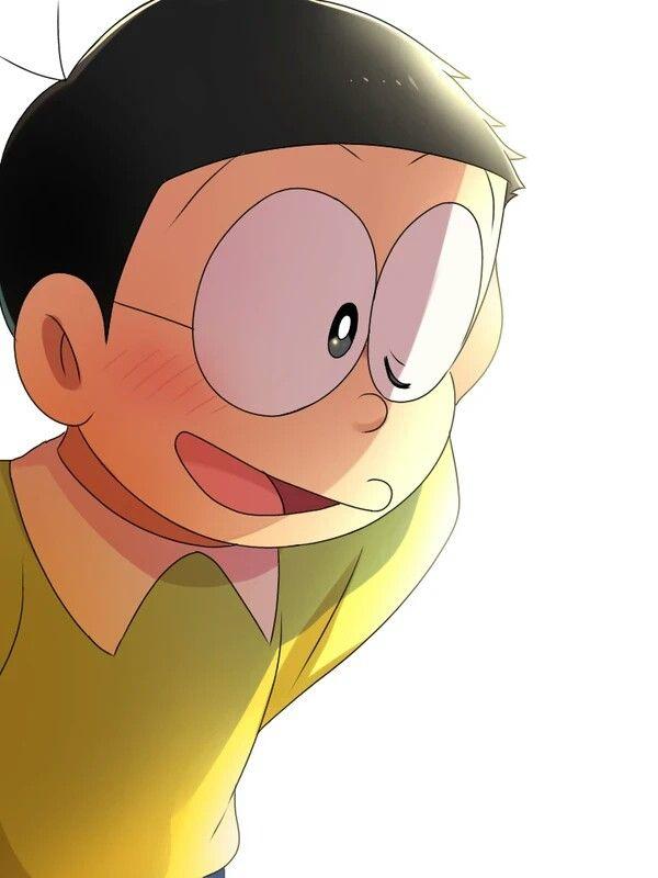 Ảnh nền điện thoại nobita