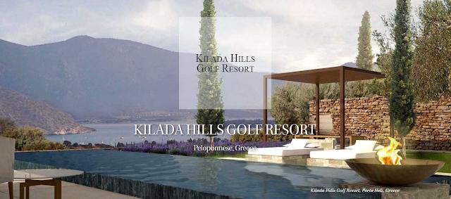 Αργολίδα: Την Παρασκευή η τελετή θεμελίωσης του Kilada Hills στο Πόρτο Χέλι