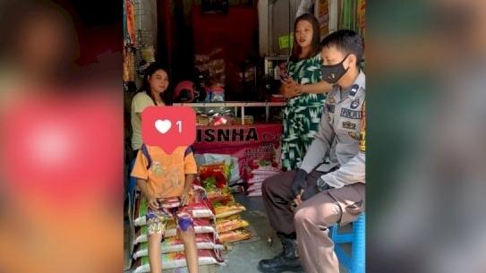 Anak di Makassar Diduga Diculik Lalu Ditukar dengan Tiga Karung Beras