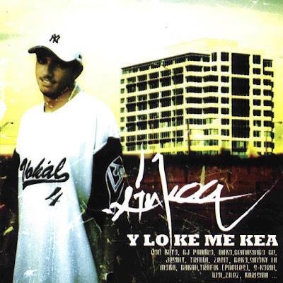 Xinkoa - Y Lo Ke Me Kea