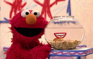 Dorothy has a question, how do you take care of your teeth. Sesame Street Elmo's World Teeth Dorothy's Question
