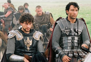 romawi film king arthur 2004