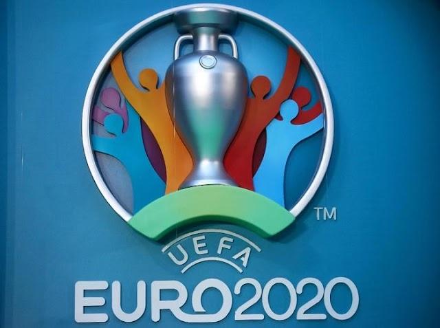 Hasil Drawing Playoff Piala Eropa 2020, di Grup C Ada Negara yang Jadi Musuh Bersama