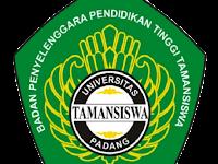 PENERIMAAN CALON MAHASISWA BARU  (UNITAS) PADANG 2021-2022