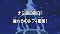 One Piece Episode 254