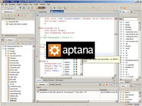 Download Aptana free