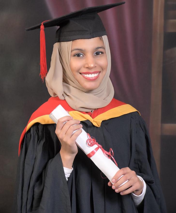 Undergraduate Degrees in Kenya