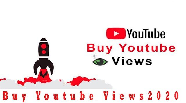 Buy Youtube Views 2020 [youtube]