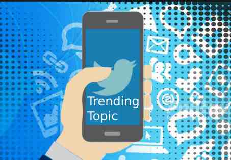 Viral Cuitan Lucu Dengan Hastag #2020PacarBaru Jadi Trending Twitter