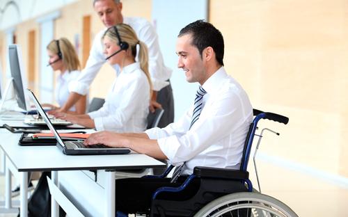 """Secretaria apresenta resultado da pesquisa """"Pessoas com Deficiência e Emprego"""""""
