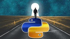 The Concise Python 3 Bootcamp 2020 for Absolute Beginners [Free Online Course] - TechCracked