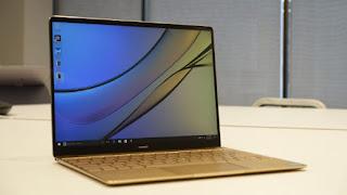 هواوي تكشف النقاب عن الحاسوب المحمول MateBook X Pro وسلسلة الأجهزة اللوحيّة MediaPad M5