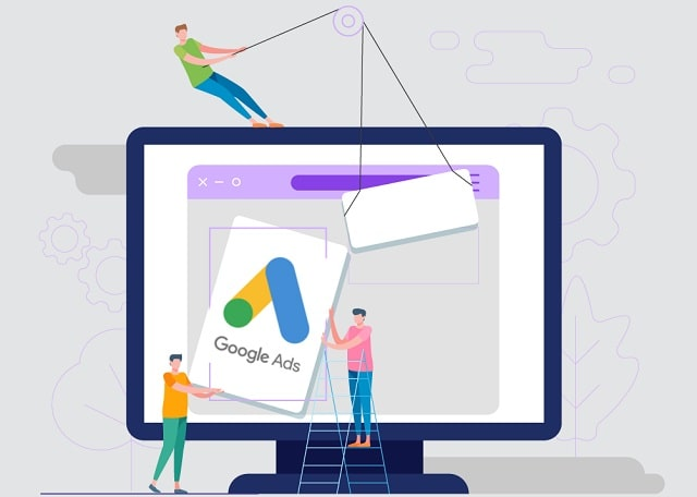 google ads services adwords ppc analytics integration