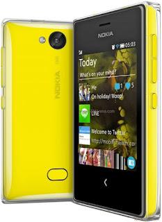 Nokia Asha 503 USB Flashing Driver