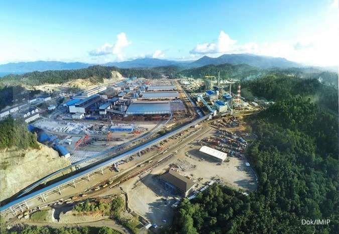 Wow! China Bangun Proyek Lithium di Sulawesi Senilai Hampir Rp 5 Triliun
