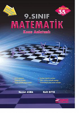 Esen 9. Sınıf Matematik Konu Anlatımı PDF indir