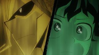 ヒロアカ5期 アニメ | オールマイト All Might | Midoriya Izuku | デク DEKU | 僕のヒーローアカデミア My Hero Academia | Hello Anime !